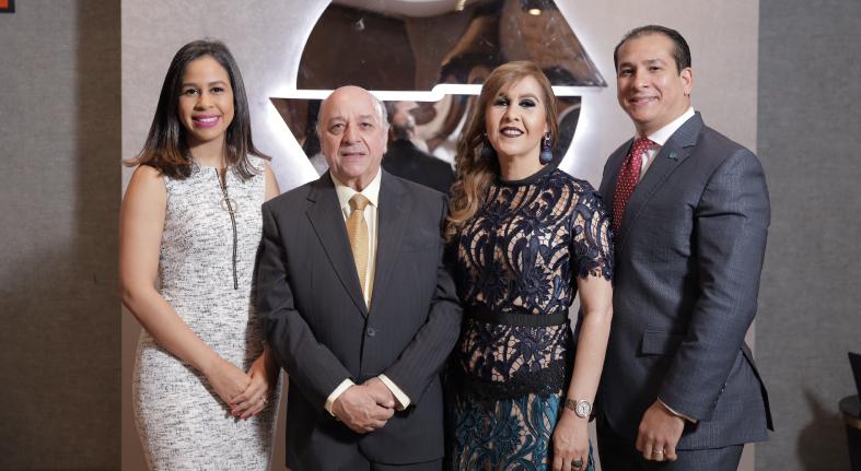 Agasaja Banco Santa Cruz clientes Prestige