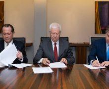 Financiera española ABANCA acuerda compra banco EuroBic