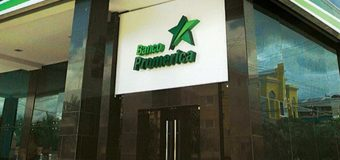 Banco Promerica presenta nueva campaña institucional