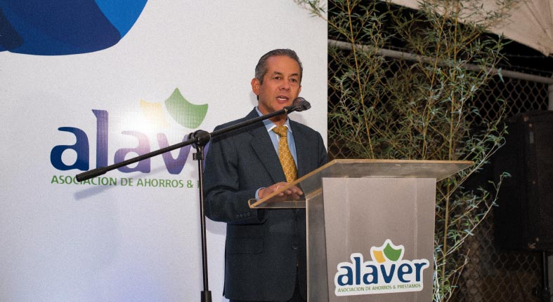 Inaugura ALAVER sucursal 18 en Fantino