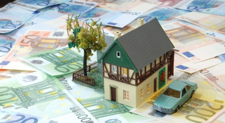 Las hipotecas subieron un 2,7% en 2019 pero su ritmo de crecimiento se desacelera