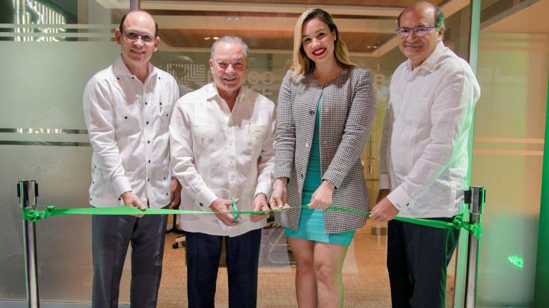 Inaugura Banco LAFISE nueva oficina negocios Punta Cana