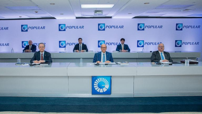 Aprueban accionistas Banco Popular Dominicano RD$30,000 millones respaldar clientes
