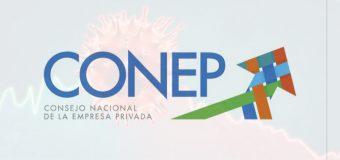 Aportan Sanar una Nación y CONEP RD$263 millones combatir crisis por COVID-19