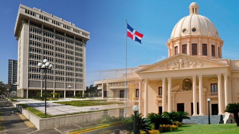 Banco Central y otras entidades oficiales adoptan protocolo ante covid-19