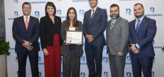 Banreservas gana premio FICO Decisions Awards  a la captación y gestión de clientes