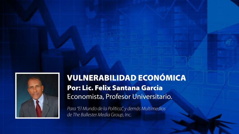 ARTICULO: Vulnerabilidad económica