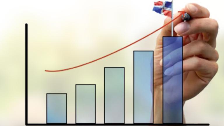 Economía crece en enero 4.7% debido a medidas expansivas