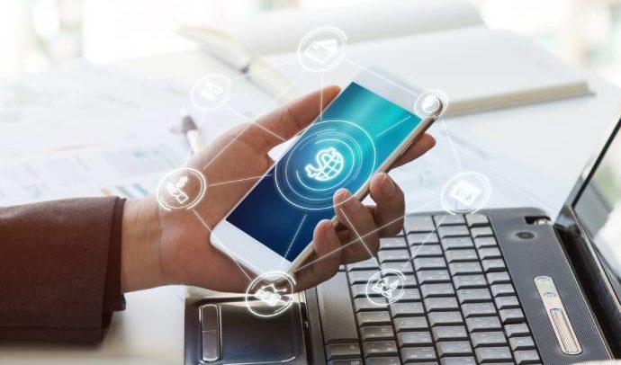 En tiempos de pandemia, la banca digital es de gran ayuda