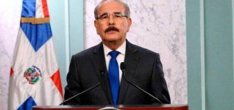 Gobierno anuncia plan para mitigar crisis de 5.2 MM de personas por COVID-19