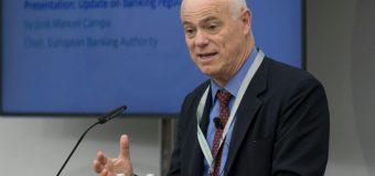 Banca europea no tendrá que dotar los impagos protegidos derivados del coronavirus