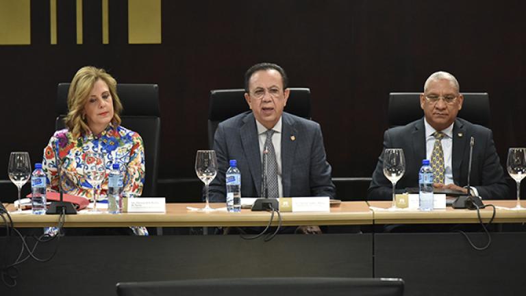 Banco Central RD anuncia medidas económicas para contrarrestar el Covid-19