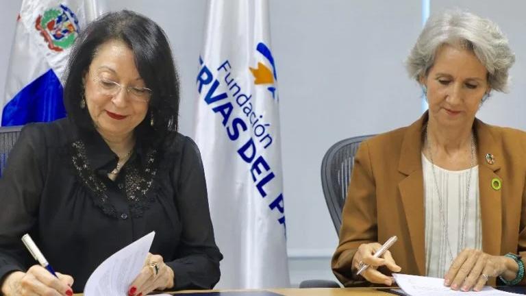 Fundación Reservas y Sostenibilidad 3Rs firman acuerdo
