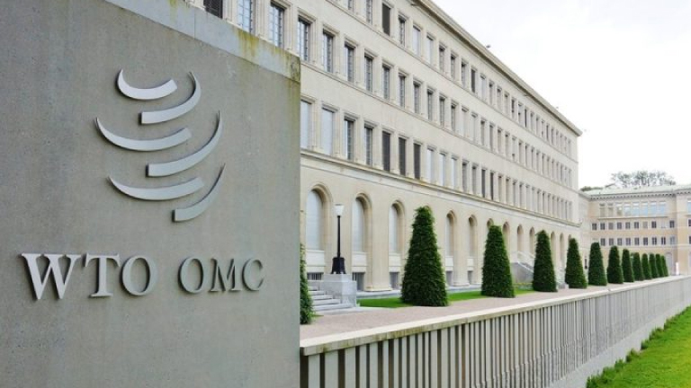 OMC estima comercio global caerá hasta 32%