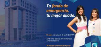 Banco Popular impartirá educación financiera a través de live en Instagram