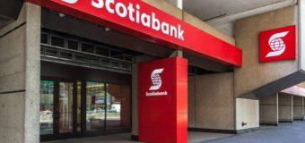 Anuncia Scotiabank medidas respaldar clientes ante COVID-19