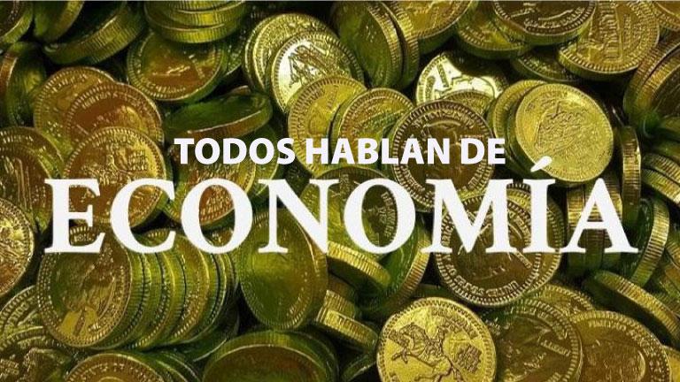 ARTICULO: Todos hablan de economía
