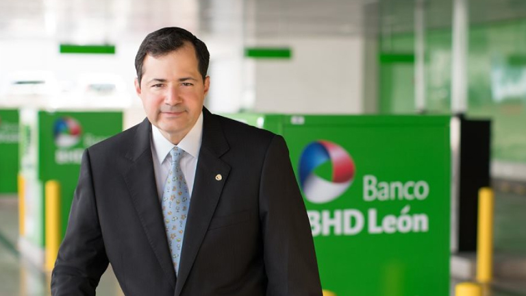 Steven Puig, nuevo presidente ejecutivo del Banco BHD León