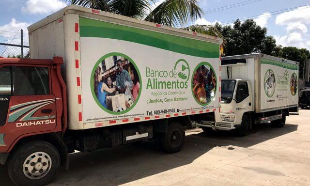 Banco de Alimentos: a la espera de donantes para poder ayudar más