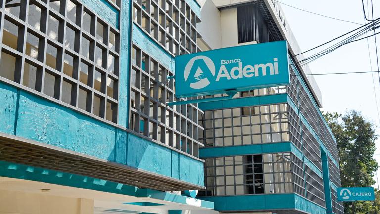 Banco Ademi presenta plan de apoyo para sus clientes