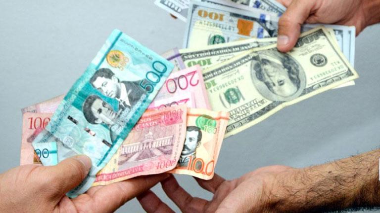 Banco Central: mercado cambiario tiene US$622 millones en disponibilidad