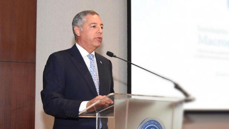 Hacienda dice RD$40,000 MM de bonos de AFP serán para cubrir gastos próximos