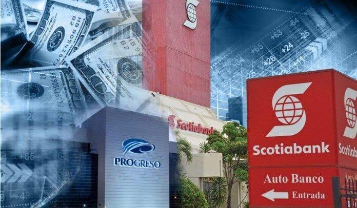 Banco del Progreso culmina fase de fusión con el Scotiabank