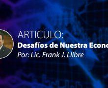 ARTICULO: Desafíos de Nuestra Economía