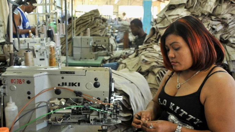 Sector financiero, vital para reactivación de las pymes en República Dominicana