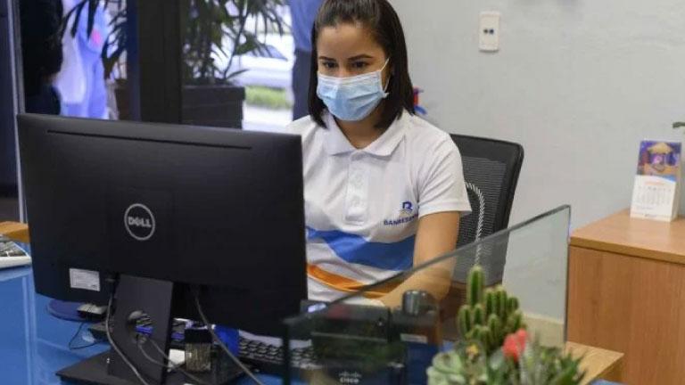 BanReservas implementa programa de protección de su personal