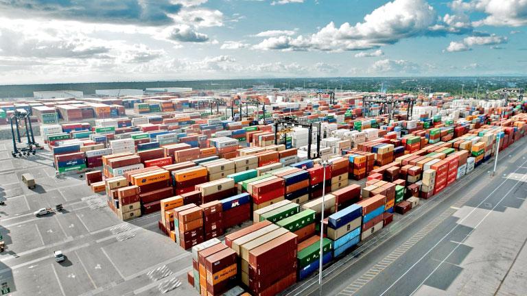 COVID-19 agudiza la caída de las exportaciones de América Latina