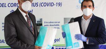 Realiza Banesco donaciones seis entidades hacer frente COVID-19