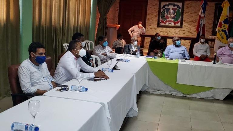 Consulta IDECOOP para realización posibles asambleas Virtuales viabilicen funcionamiento cooperativas