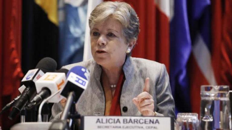 Cepal propone avanzar hacia un ingreso básico universal