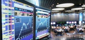 Las bolsas registran ascensos a nivel mundial