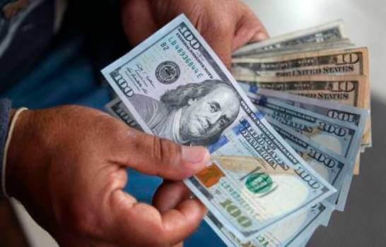 Tasa de cambio crece casi al ritmo de la tasa de inflación del 2019