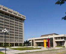 Banco Central mantiene su tasa de política monetaria en 3.50% anual