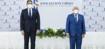 Asociación Cibao presenta una nueva junta directiva