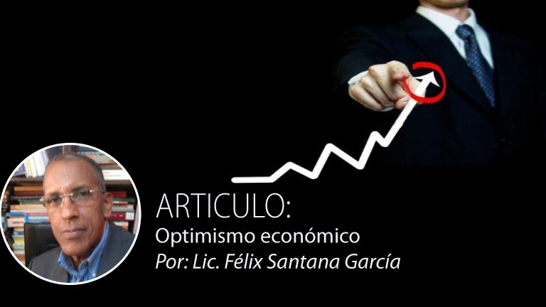 ARTICULO: Optimismo económico