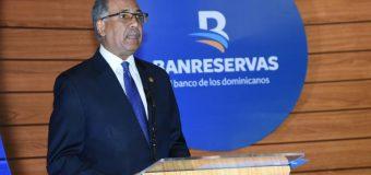 Afirma que Banreservas se transformó para incorporar medidas económicas y preservar salud de clientes y colaboradores