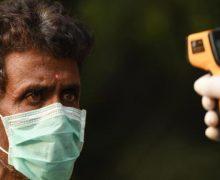 Mitigando impacto del coronavirus en sector salud
