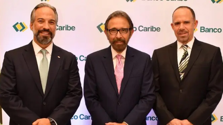 Banco Caribe lanza campaña para fomentar valores nacionales