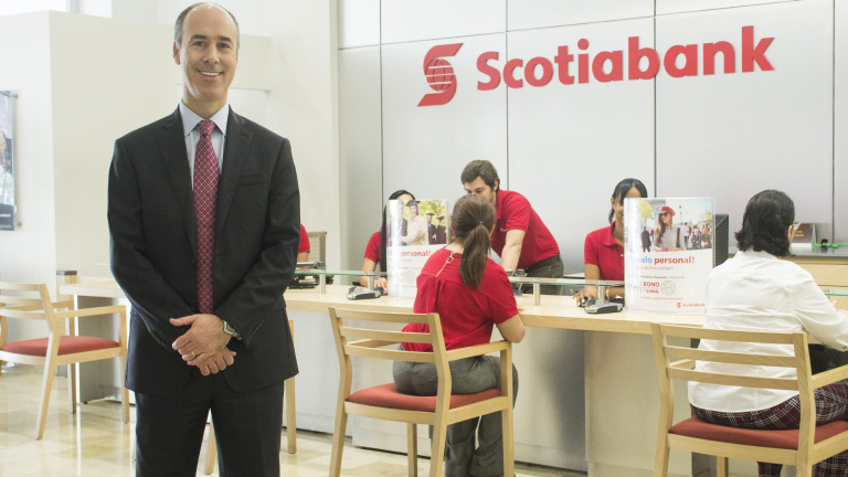 Scotiabank completó integración con el Banco Dominicano del Progreso