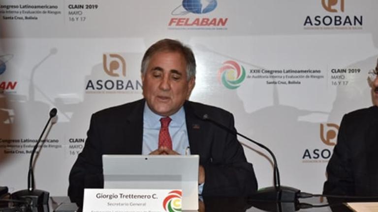 El sistema bancario latinoamericano cuenta con un esquema sólido