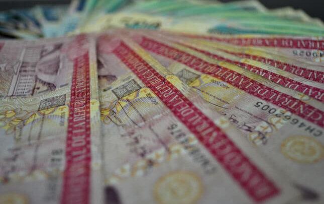 The Economist prevé déficit fiscal en RD de hasta un 6.2 % del PIB
