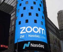 Zoom proveerá canales encriptados tras amenaza de privacidad