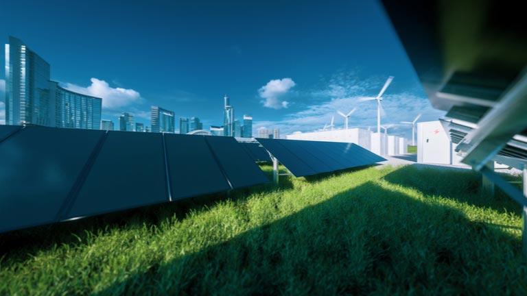 El rol estratégico de los ministerios de finanzas para impulsar la inversión en infraestructura sostenible