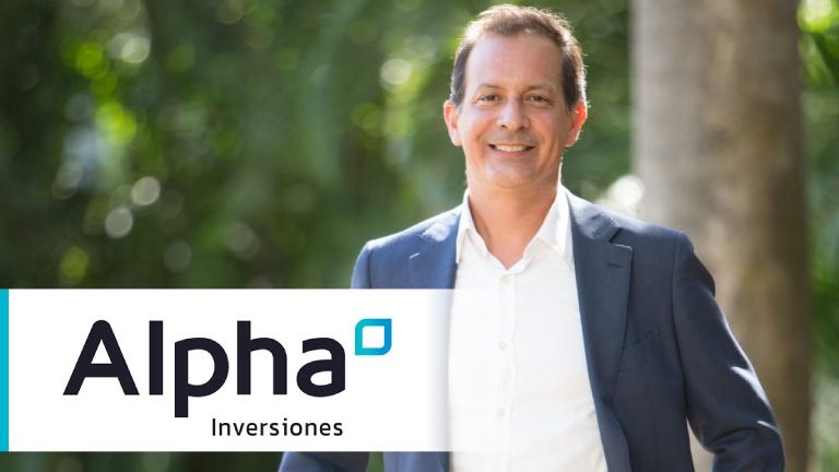 Extiende apoyo Alpha Inversiones a dominicanos durante emergencia Covid-19