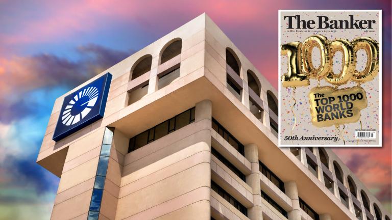 Escala el Popular 57 posiciones lista 1,000 mejores bancos mundo