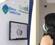 Digitaliza y automatiza Banco Santa Cruz  procesos capital humano